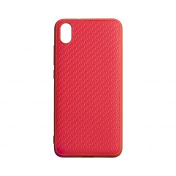 Купить ЧЕХОЛ CARBON FOR XIAOMI REDMI 7A