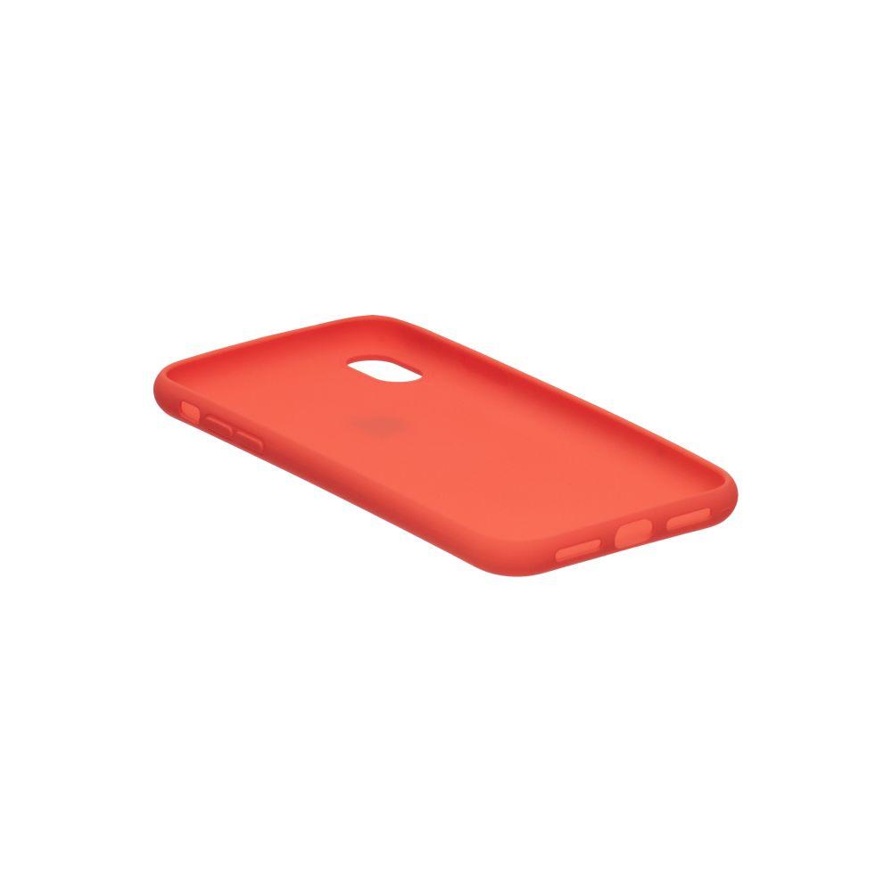 Купить TPU LOGO FOR APPLE IPHONE XR_12