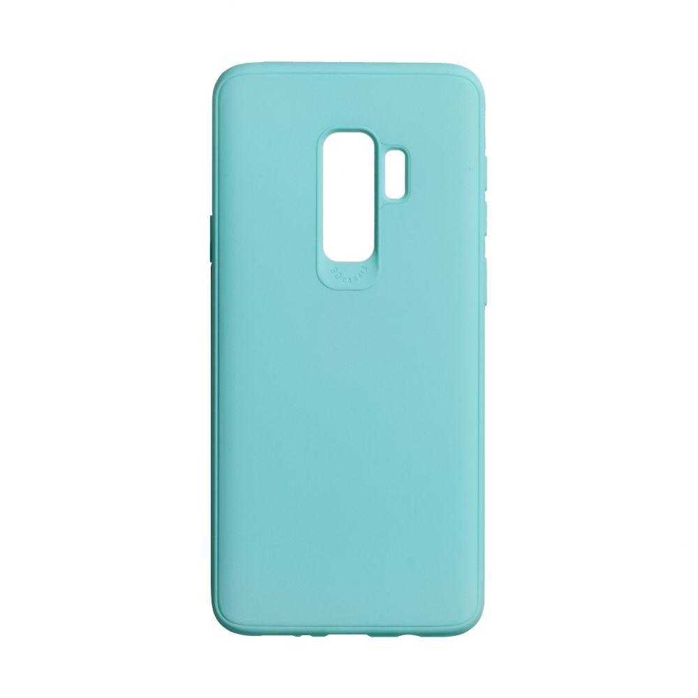Купить TPU LOGO FOR SAMSUNG S9 PLUS_1