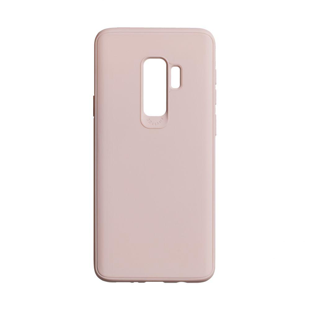 Купить TPU LOGO FOR SAMSUNG S9 PLUS_2