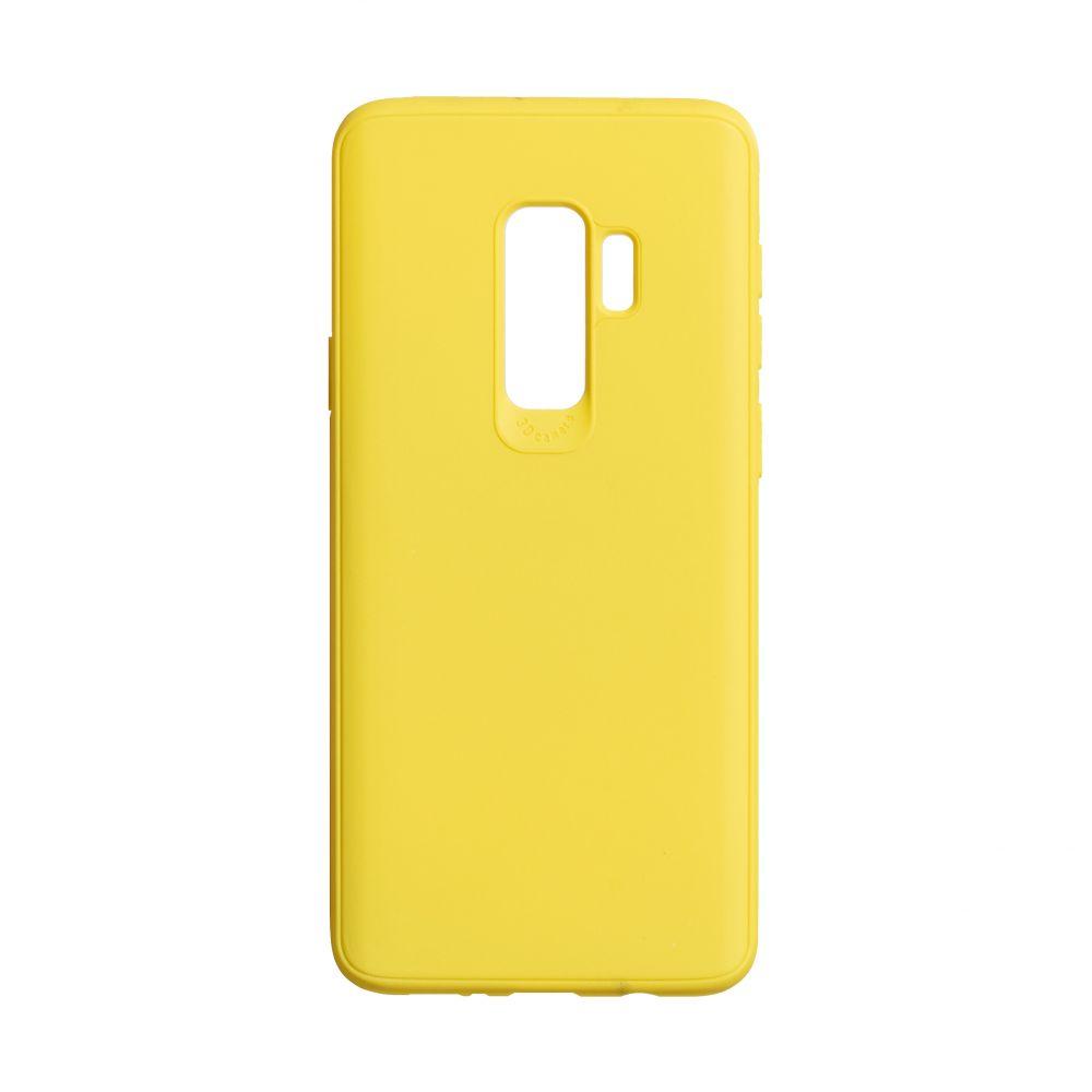 Купить TPU LOGO FOR SAMSUNG S9 PLUS_3
