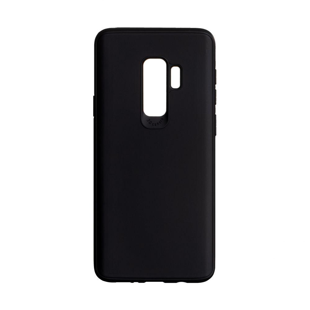 Купить TPU LOGO FOR SAMSUNG S9 PLUS_4