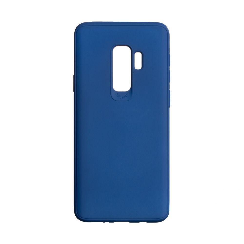 Купить TPU LOGO FOR SAMSUNG S9 PLUS_5
