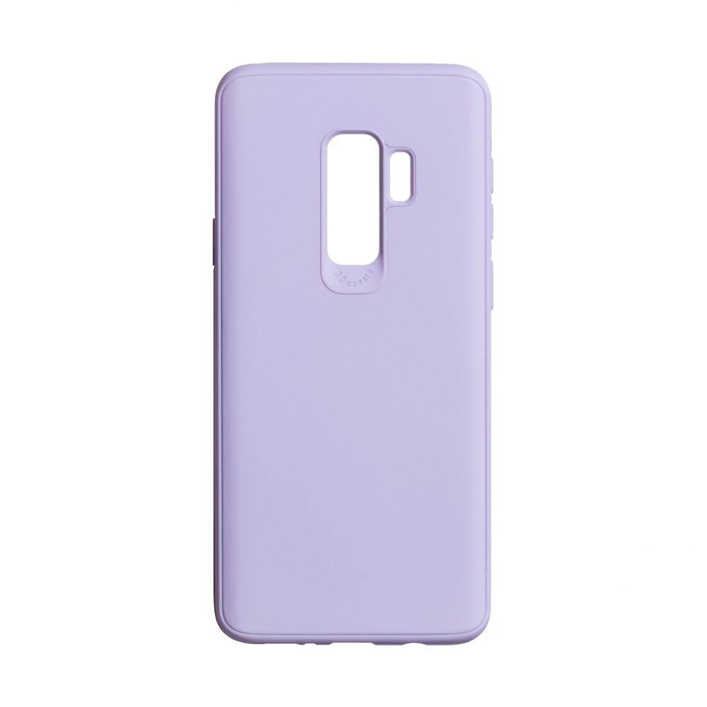 Купить TPU LOGO FOR SAMSUNG S9 PLUS_6