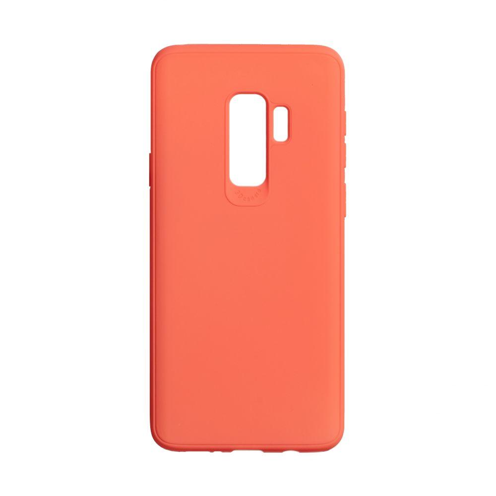 Купить TPU LOGO FOR SAMSUNG S9 PLUS_7