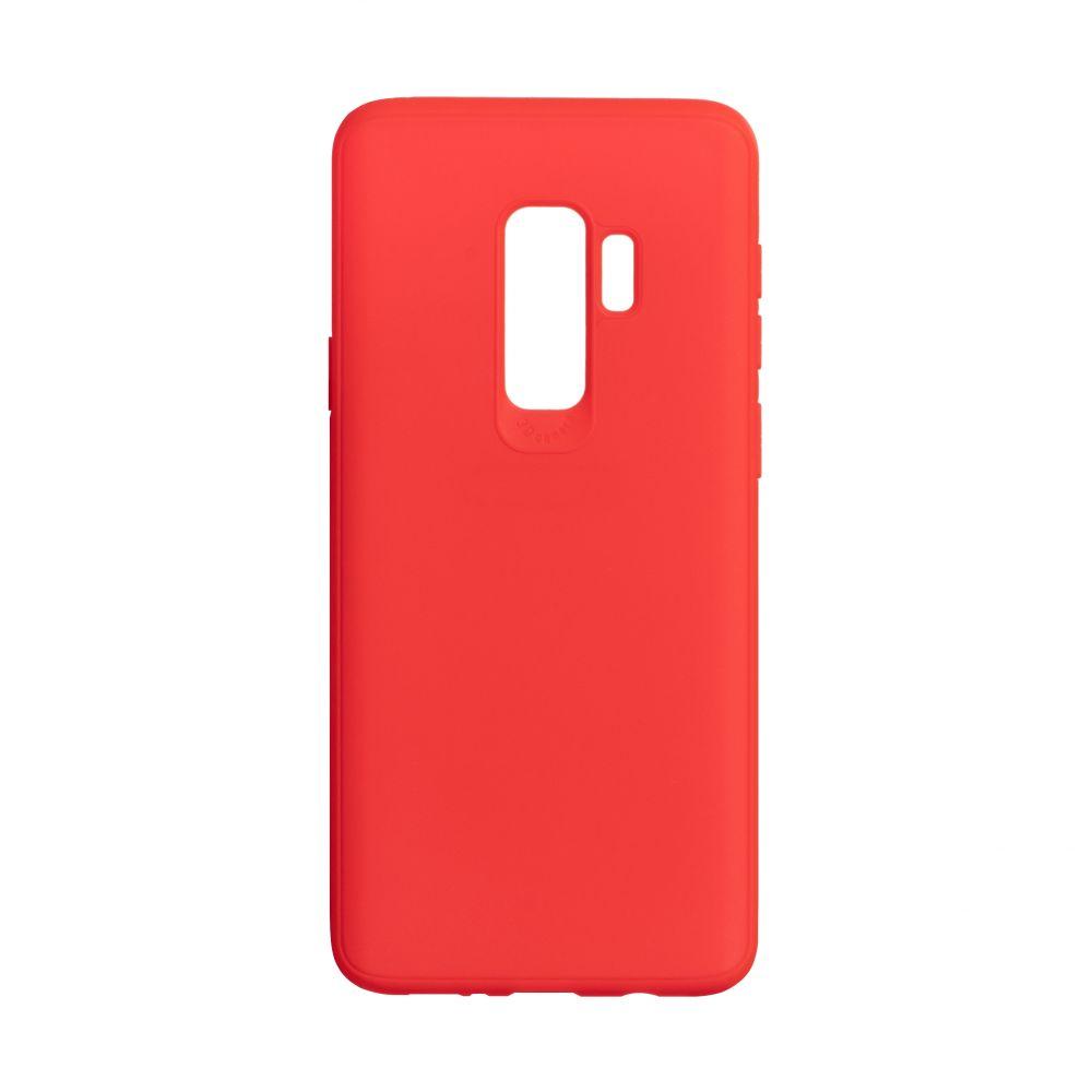 Купить TPU LOGO FOR SAMSUNG S9 PLUS_8