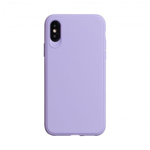 Купить TPU LOGO FOR APPLE IPHONE X / XS
