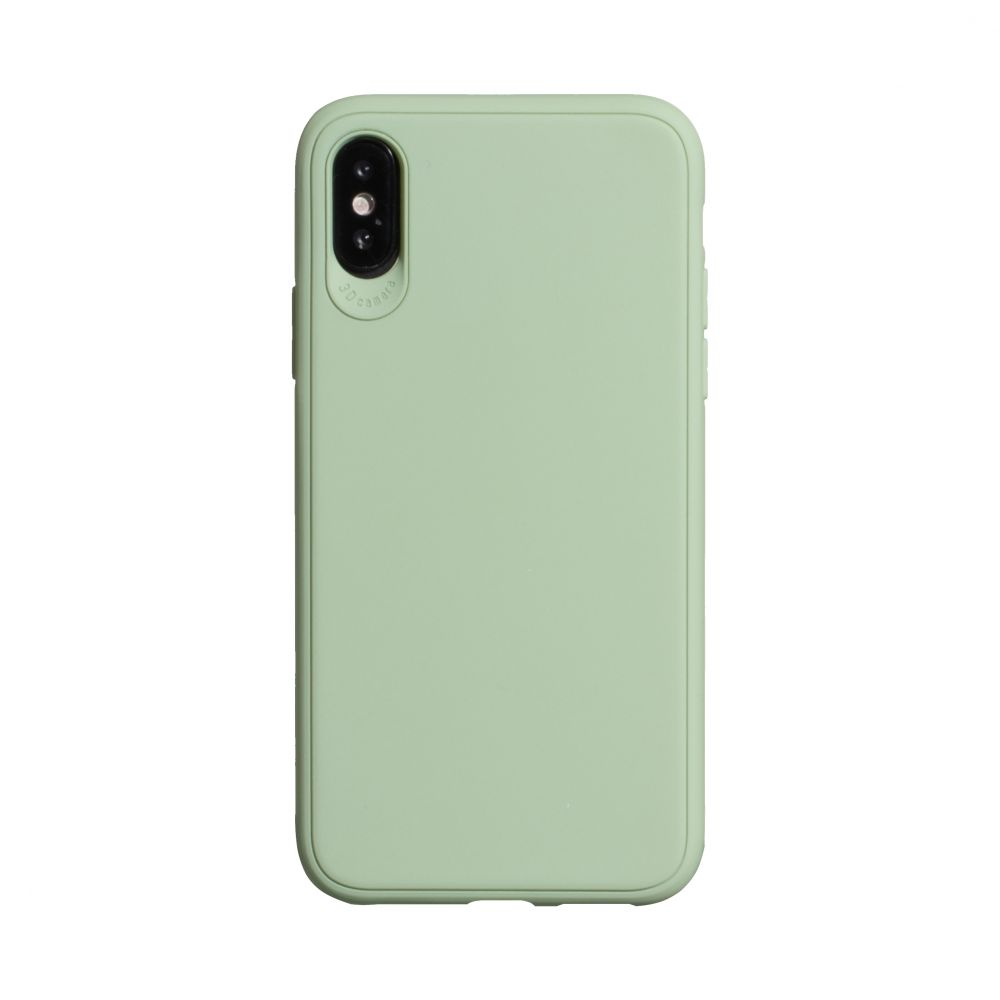 Купить TPU LOGO FOR APPLE IPHONE X / XS_1