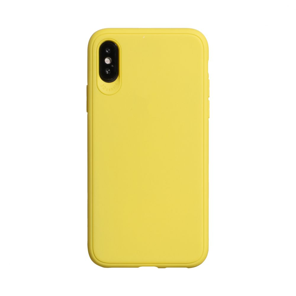 Купить TPU LOGO FOR APPLE IPHONE X / XS_2