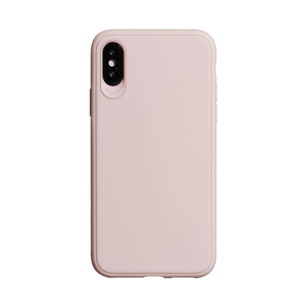 Купить TPU LOGO FOR APPLE IPHONE X / XS_4