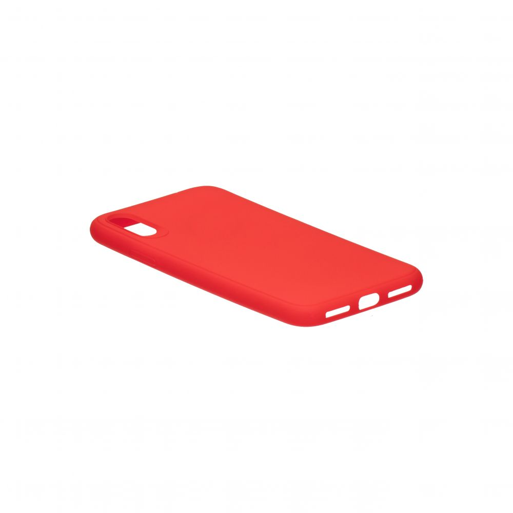 Купить TPU LOGO FOR APPLE IPHONE X / XS_10