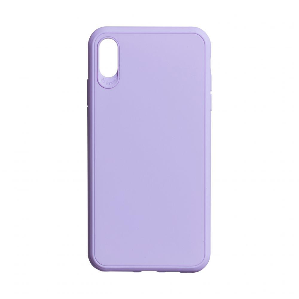 Купить TPU LOGO FOR APPLE IPHONE XR_3
