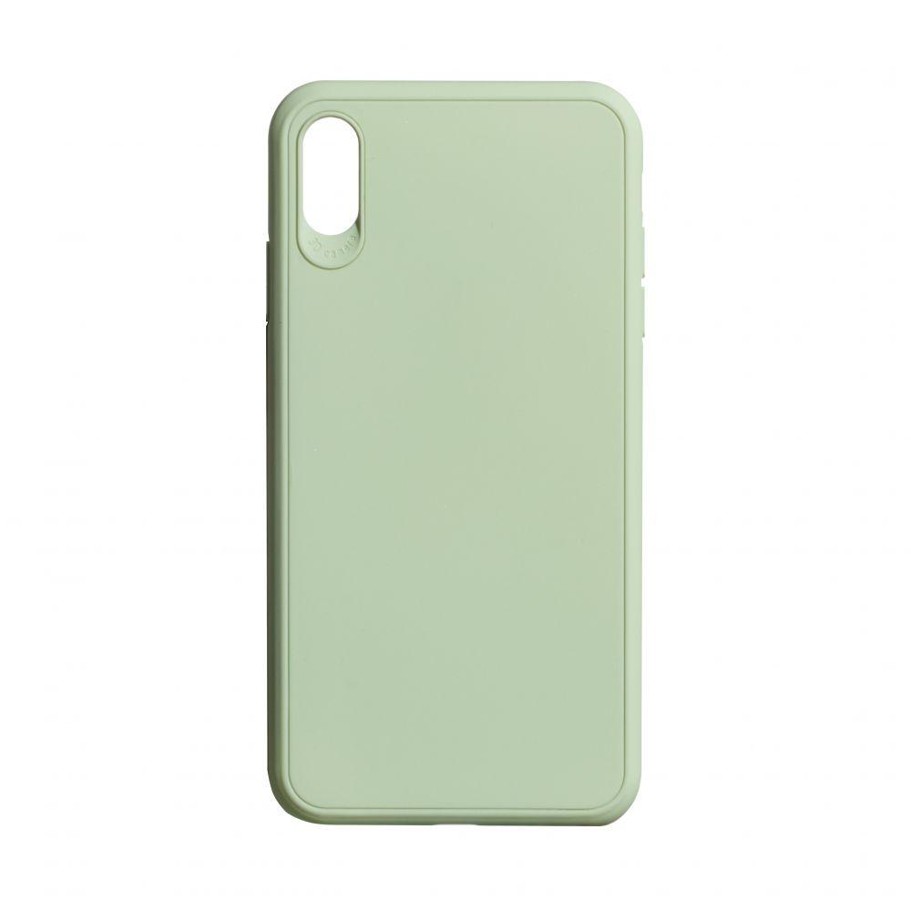 Купить TPU LOGO FOR APPLE IPHONE XR_4