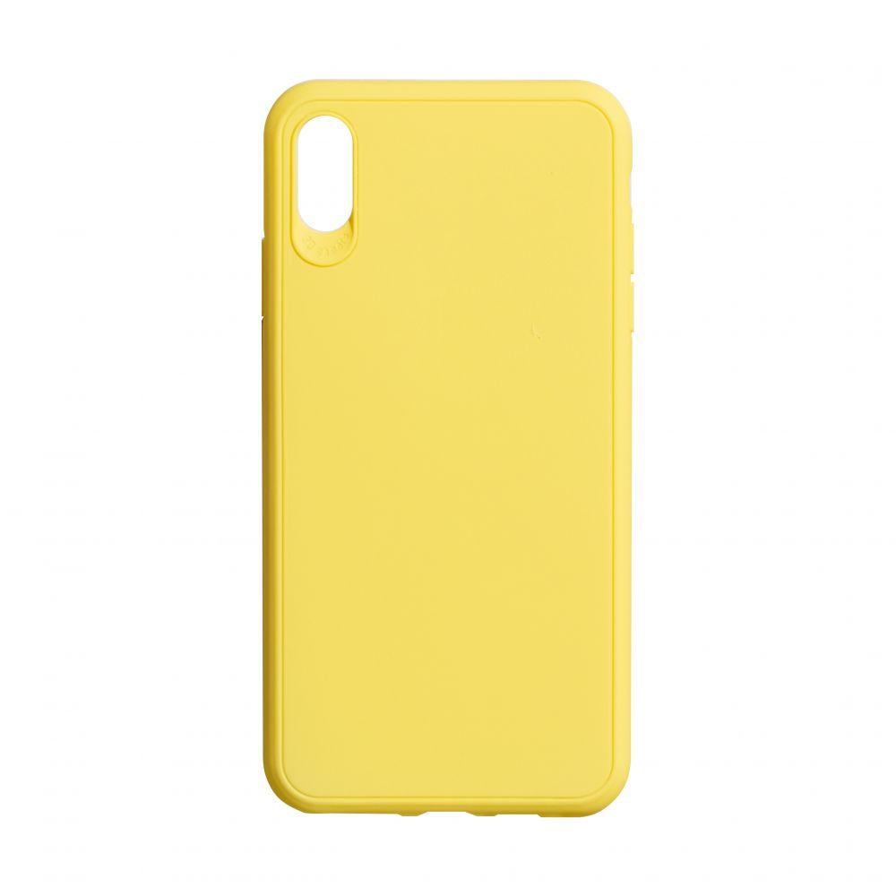 Купить TPU LOGO FOR APPLE IPHONE XR_6
