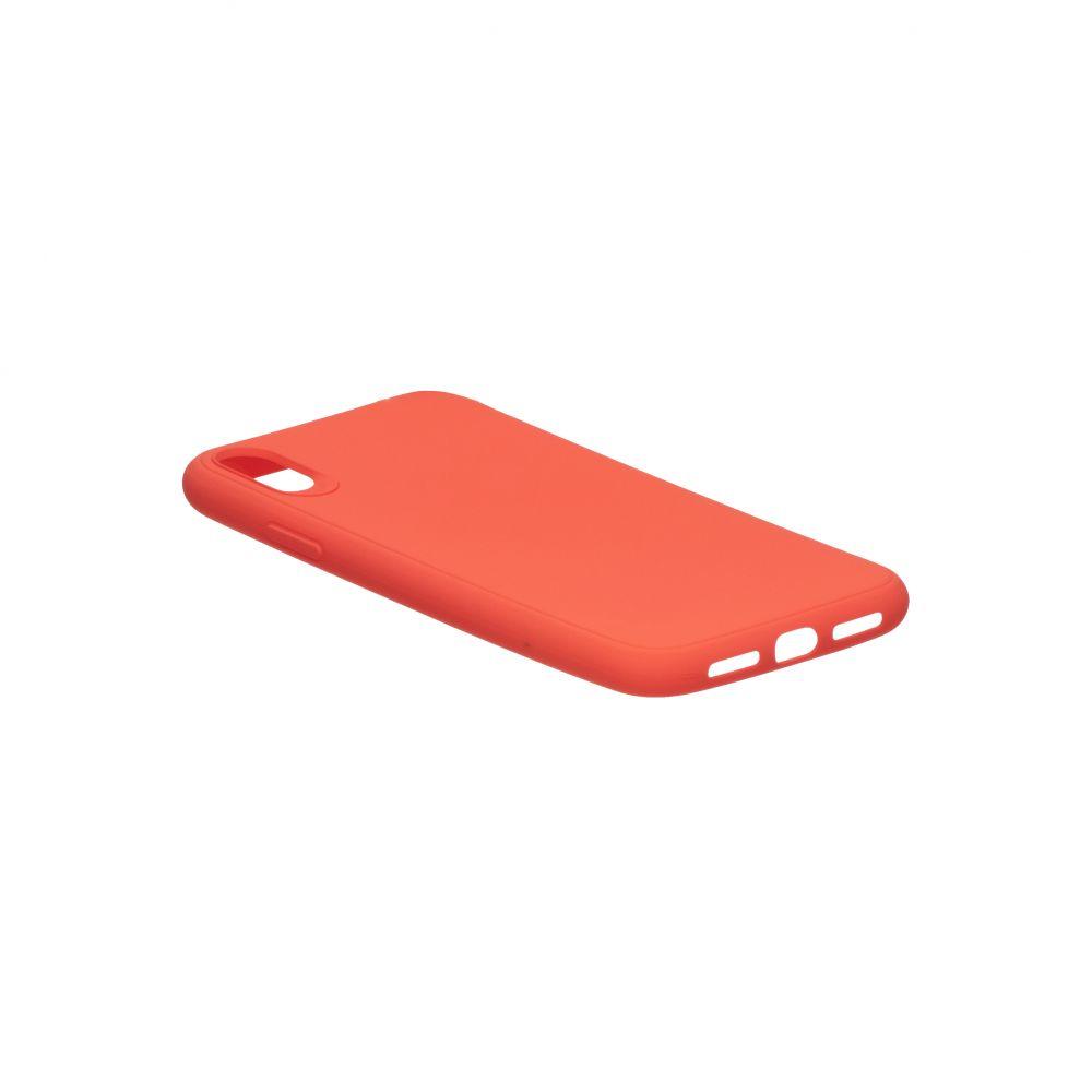 Купить TPU LOGO FOR APPLE IPHONE XR_10