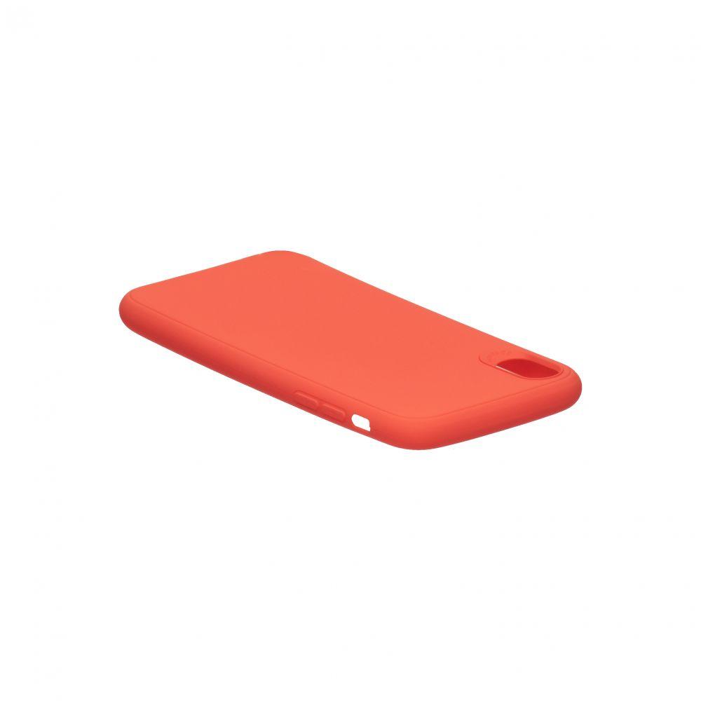 Купить TPU LOGO FOR APPLE IPHONE XR_11