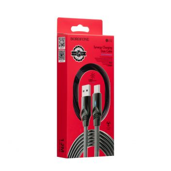 Купить USB BOROFONE BU12 SYNERGY TYPE-C