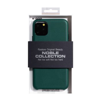 Купить ЧЕХОЛ K-DOO NOBLE COLLECTION FOR APPLE IPHONE 11 PRO MAX