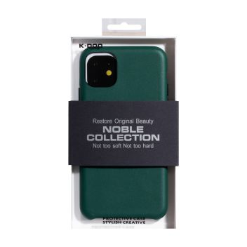 Купить ЧЕХОЛ K-DOO NOBLE COLLECTION FOR APPLE IPHONE 11