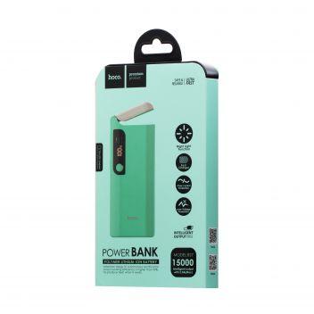 Купить POWER BANK HOCO B27 PUSI 15000 MAH