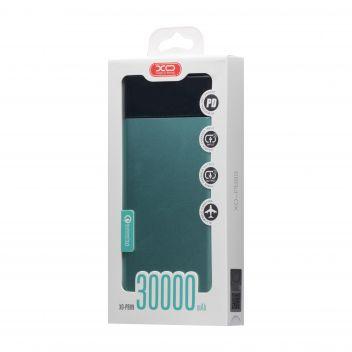 Купить POWER BANK XO PB89 QC 3.0 + PD 30000 MAH