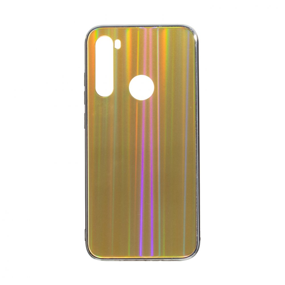 Купить TPU RAINBOW FOR XIAOMI REDMI NOTE 8_1