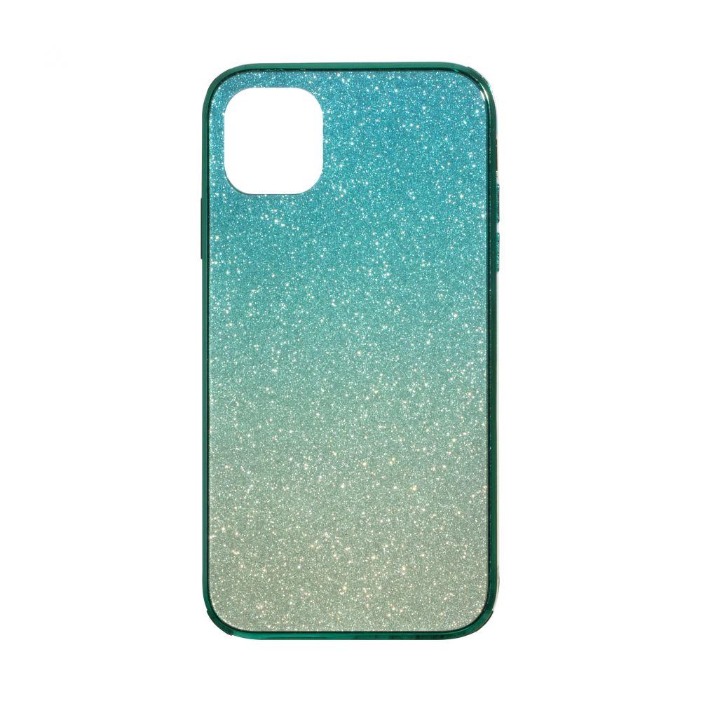 Купить ЧЕХОЛ GLASS TPU AMBRE FOR APPLE IPHONE 11_4