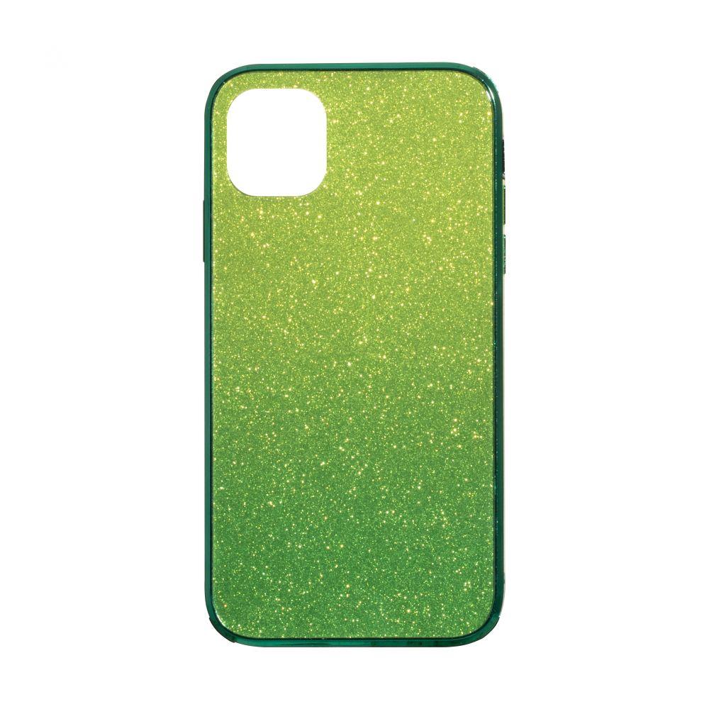 Купить ЧЕХОЛ GLASS TPU AMBRE FOR APPLE IPHONE 11_5