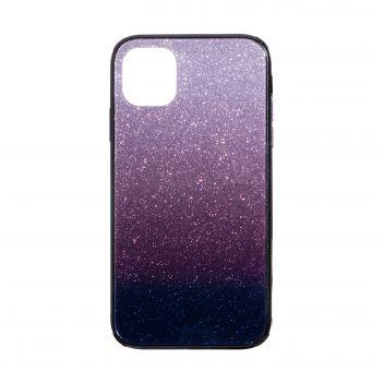 Купить СИЛИКОН CASE ORIGINAL GLASS TPU AMBRE FOR APPLE IPHONE 11 PRO