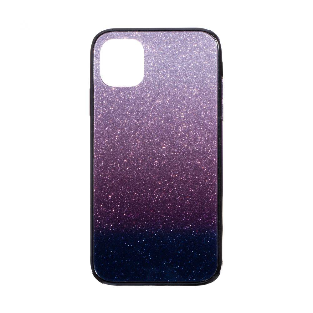 Купить ЧЕХОЛ GLASS TPU AMBRE FOR APPLE IPHONE 11_1
