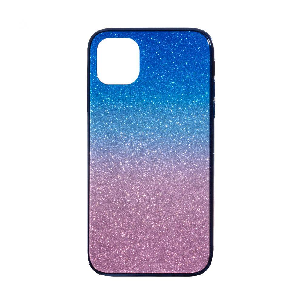 Купить ЧЕХОЛ GLASS TPU AMBRE FOR APPLE IPHONE 11_2