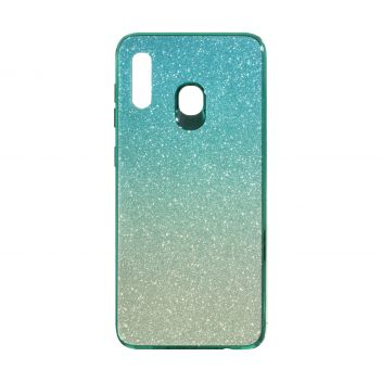 Купить СИЛИКОН CASE ORIGINAL GLASS TPU AMBRE FOR SAMSUNG A30 / A20