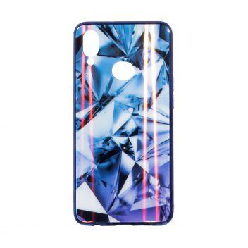 Купить ЧЕХОЛ CASE ORIGINAL GLASS TPU PRISM FOR SAMSUNG A10S