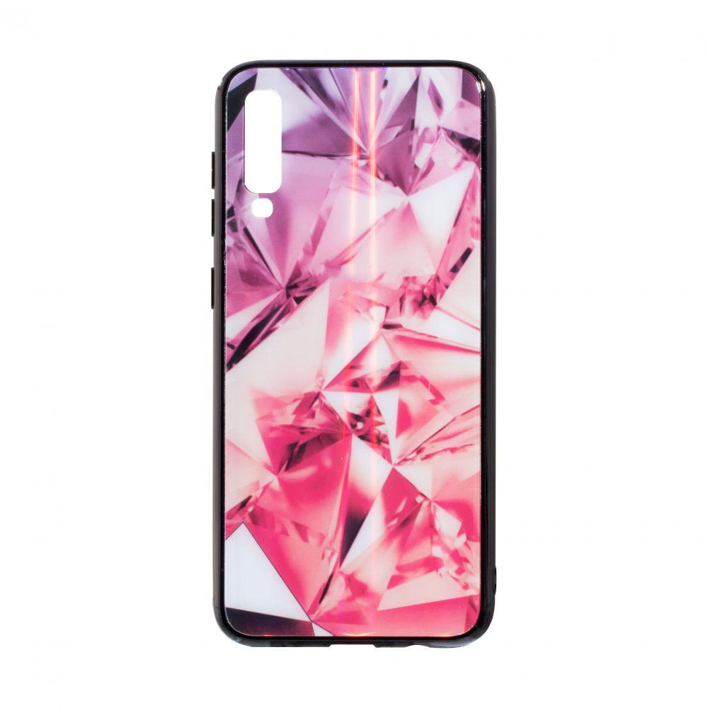 Купить СИЛИКОН CASE ORIGINAL GLASS TPU PRISM FOR SAMSUNG A30S / A50_2