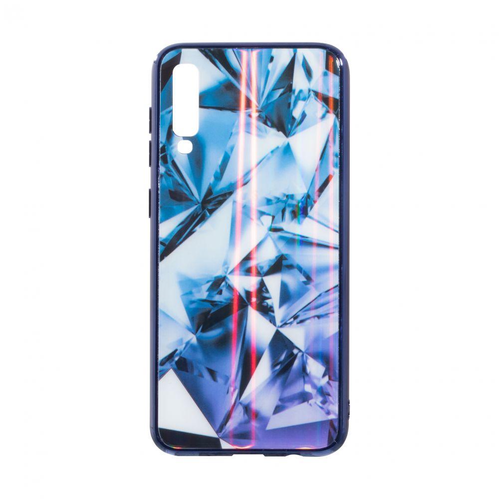 Купить СИЛИКОН CASE ORIGINAL GLASS TPU PRISM FOR SAMSUNG A30S / A50_5