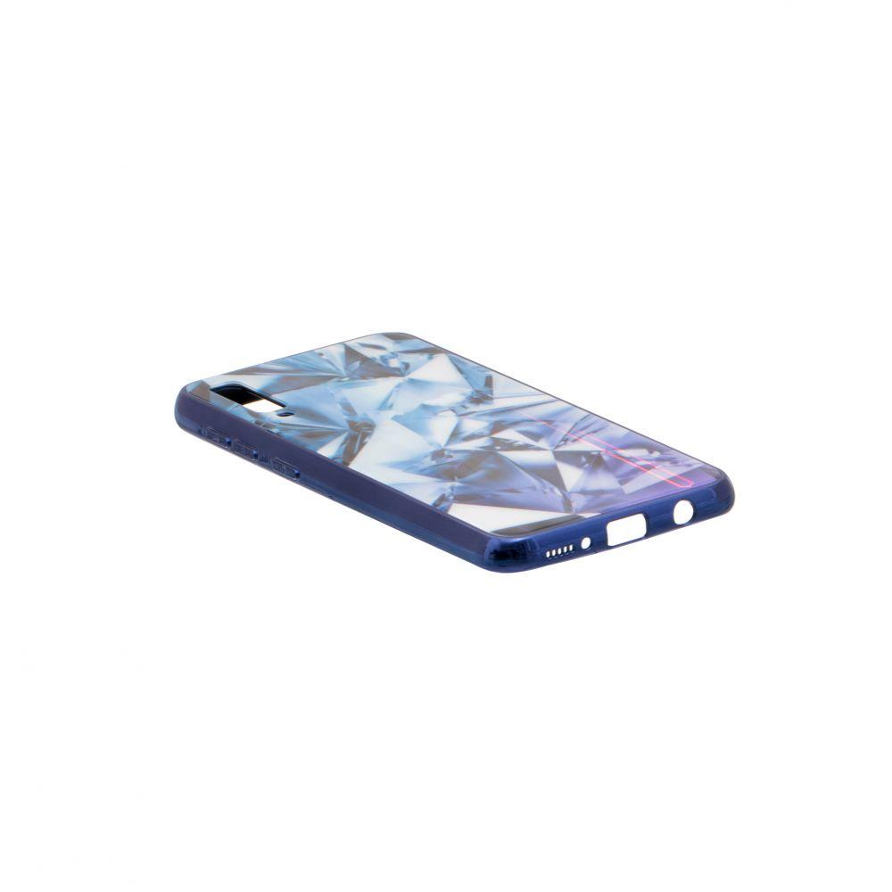 Купить СИЛИКОН CASE ORIGINAL GLASS TPU PRISM FOR SAMSUNG A30S / A50_6