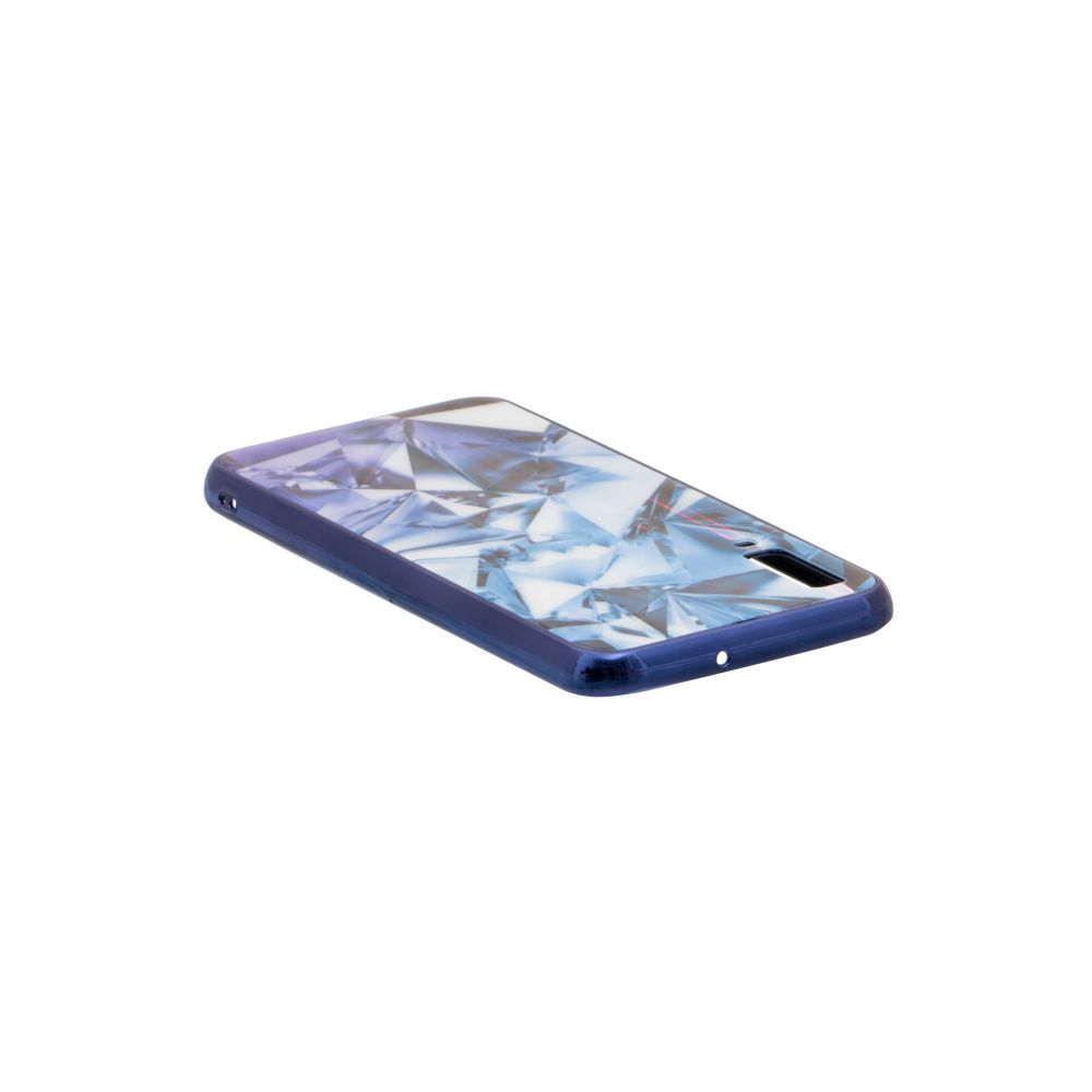 Купить СИЛИКОН CASE ORIGINAL GLASS TPU PRISM FOR SAMSUNG A30S / A50_7