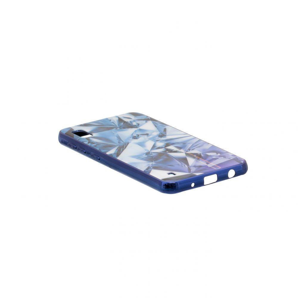 Купить СИЛИКОН CASE ORIGINAL GLASS TPU PRISM FOR SAMSUNG A10_6