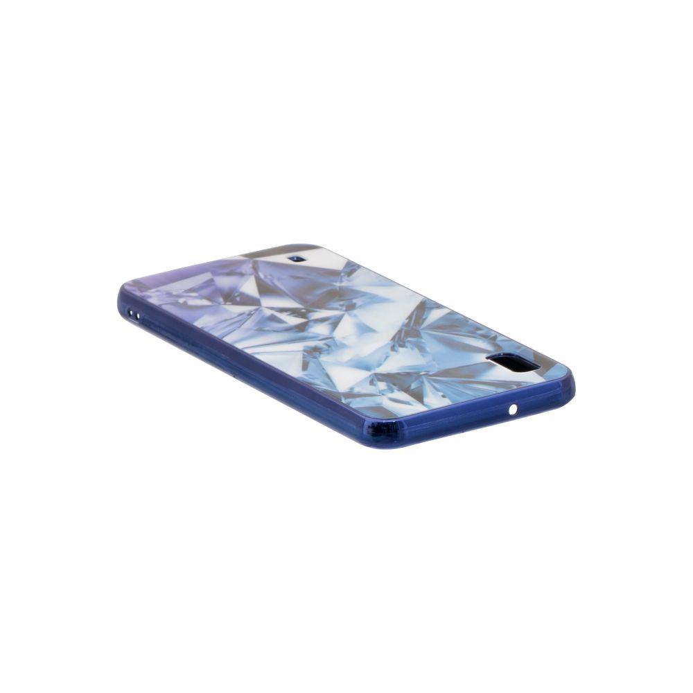Купить СИЛИКОН CASE ORIGINAL GLASS TPU PRISM FOR SAMSUNG A10_8