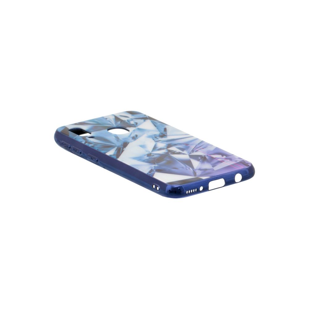 Купить СИЛИКОН CASE ORIGINAL GLASS TPU PRISM FOR SAMSUNG A40_6