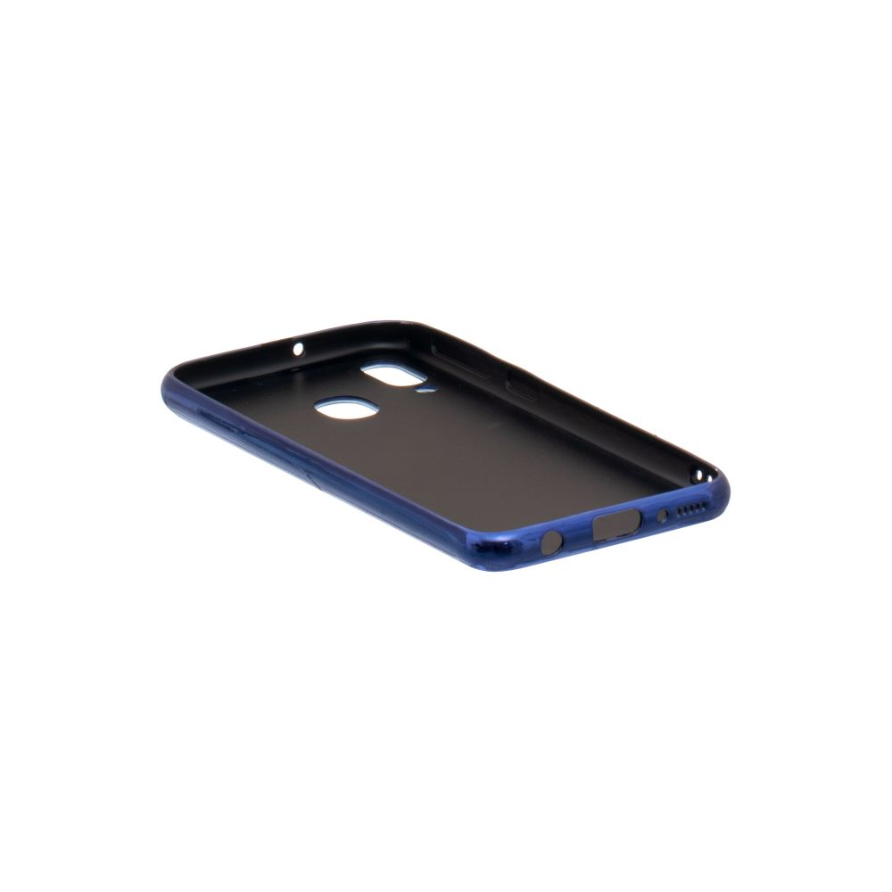 Купить СИЛИКОН CASE ORIGINAL GLASS TPU PRISM FOR SAMSUNG A40_7
