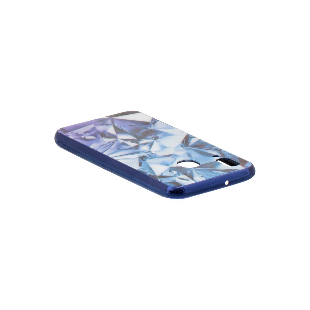 Купить СИЛИКОН CASE ORIGINAL GLASS TPU PRISM FOR SAMSUNG A40_8