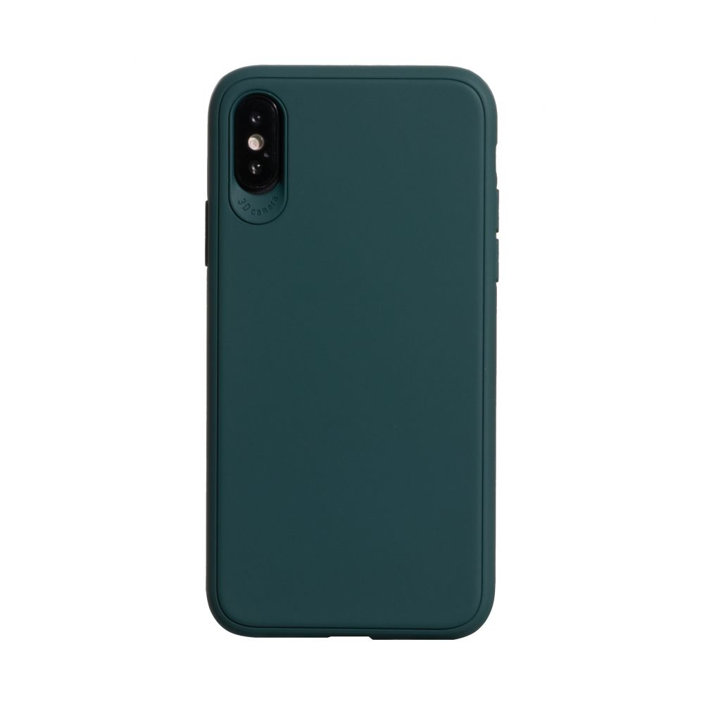 Купить TPU LOGO FOR APPLE IPHONE X / XS_9