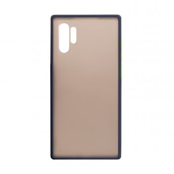 Купить ЗАДНЯЯ НАКЛАДКА TOTU COPY GINGLE SERIES FOR SAMSUNG NOTE 10 PLUS