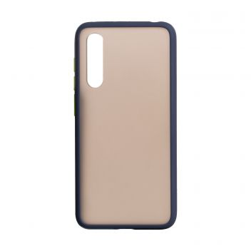 Купить ЗАДНЯЯ НАКЛАДКА TOTU COPY GINGLE SERIES FOR XIAOMI CC9 / MI 9 LITE