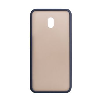 Купить ЗАДНЯЯ НАКЛАДКА TOTU COPY GINGLE SERIES FOR XIAOMI REDMI 8A