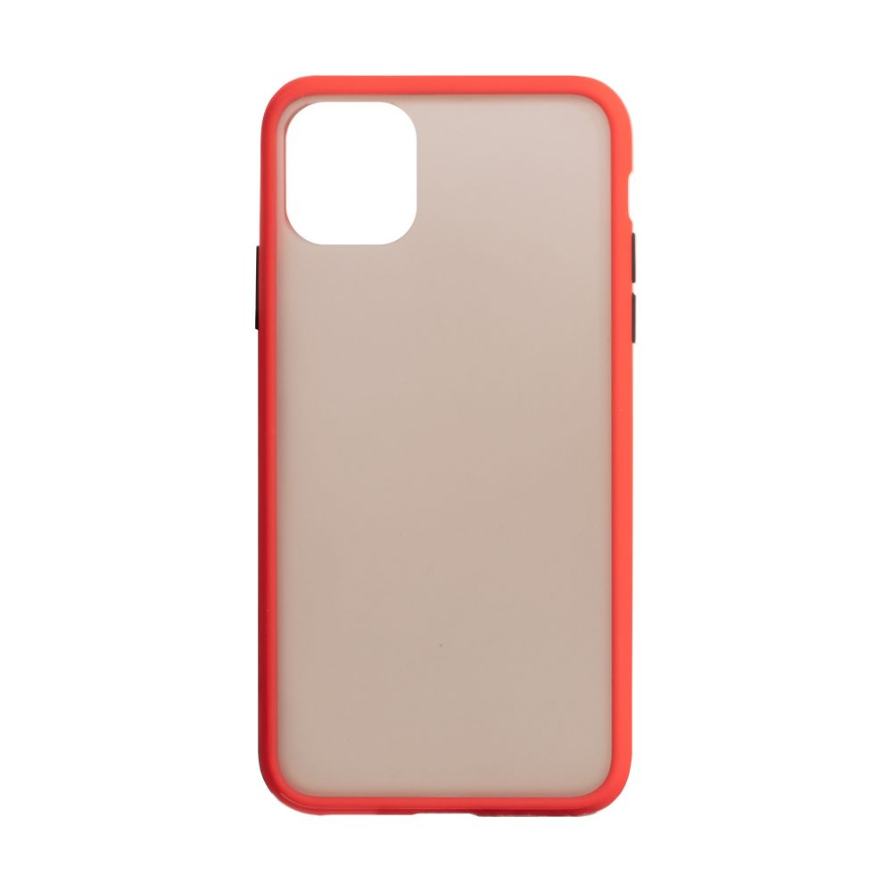 Купить ЗАДНЯЯ НАКЛАДКА TOTU COPY GINGLE SERIES FOR APPLE IPHONE 11 PRO MAX