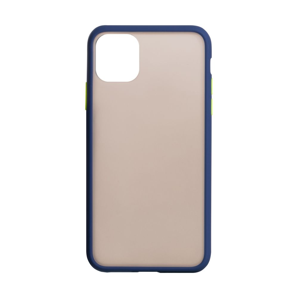 Купить ЗАДНЯЯ НАКЛАДКА TOTU COPY GINGLE SERIES FOR APPLE IPHONE 11 PRO MAX_4