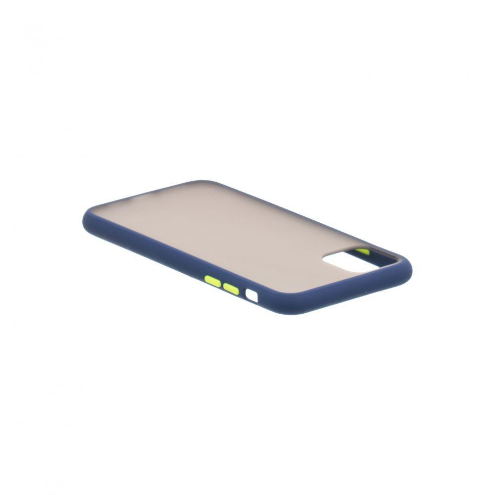 Купить ЧЕХОЛ TOTU COPY GINGLE SERIES FOR APPLE IPHONE 11 PRO MAX_6