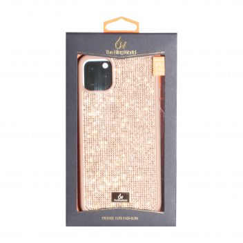 Купить ЧЕХОЛ BLING WORLD TPU+LCPC FOR APPLE IPHONE 11 PRO MAX